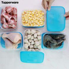 Bộ Hộp Trữ Đông 650ml 6 Hộp Tupperware