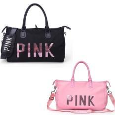 Túi Du Lịch Pink Cao Cấp SiZe Đại