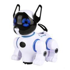 Chó robot phát nhạc, điều khiển từ xa. (Dog Robot)
