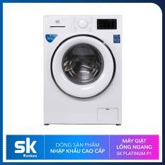 Máy giặt lồng ngang P1 9,5kg SK Sumikura