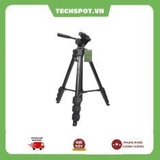 Chân máy ảnh Benro T600EX (Đen)