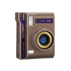 Máy ảnh dùng film Instax Lomography Lomo Instant AUTOMAT Dahab (màu đồng) – thương hiệu Lomography đến từ Áo