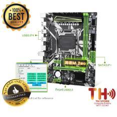 Combo Main Chip Ram X99 + Cpu Xeon E5 2680v3 Siêu khủng ~ i7 9700