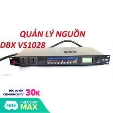 Thiết bị quản lý nguồn điện dbx VS1028