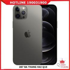[QUEEN MOBILE] Điện thoại Iphone 12 Pro Max 128GB Chính Hãng