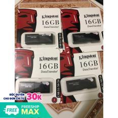 USB 3.0 16GB Kingston DT100G3 tốc độ cao bảo hành 1 năm