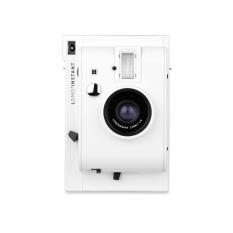 Máy ảnh dùng film Instax Lomography Lomo Instant White (màu trắng) – thương hiệu Lomography đến từ Áo