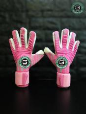 Găng tay thủ môn Predator Pro – Pink – Chuyên sân cỏ nhân tạo, Futsal – GKVN STORE