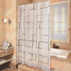 Rèm cửa sổ, rèm nhà tắm chống nước các loại – Phụ Kiện Cửa KAPU