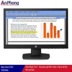 Màn hình HP 18.5″ V194 V5E94AA (1366×768/60Hz/5ms)