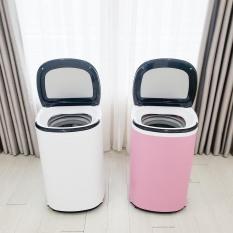 Máy giặt Mini tự động DOUX BẢN LUX, có đèn diệt khuẩn UV, có tính năng giặt đồ cho em bé tối ưu