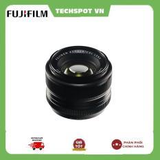 Ống kính Fujifilm XF 35mm F1.4 (Đen)
