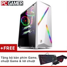 Máy tính chơi game core i5-3550, Ram 8GB, SSD 120GB, GTX 1050 2GB + Quà Tặng
