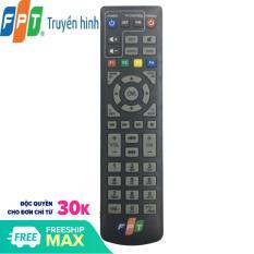 FPT – Remote điều khiển đầu thu truyền hình FPT