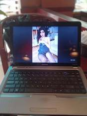 """( Saleoff xả kho 3 ngày ) Máy tính xách tay """" Laptop HP CQ42 """" chip i3 hiệu năng thực, máy đẹp loa to – ảnh thật"""