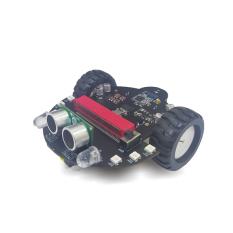 Xe đồ chơi lập trình điều khiển từ xa Car:Bit