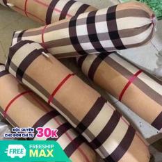 Áo gối ôm (35×100) – ao goi om – vỏ gối ôm – vo goi om (giao mẫu ngẫu nhiên)