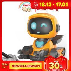 Đồ chơi Robot điều khiển đi theo đường nét vẽ thú vị, chất liệu an toàn, sáng tạo và độc đáo- KAVY