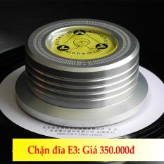 Chặn Đĩa Than Vinyl Disc Stabilizer
