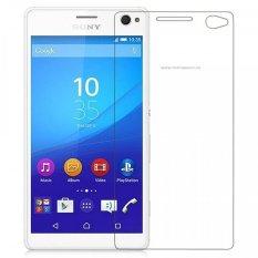 Miếng dán cường lực cho Sony Xperia C4 – Glass