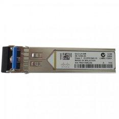 Module quang Cisco GLC-LH-SM SFP transceiver 1000BASE-LX/LH SMF 1310nm 10KM (Trắng)