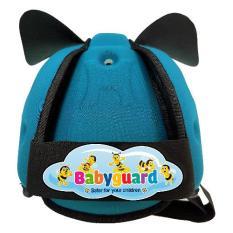 Mũ bảo hiểm bảo vệ đầu trẻ em BABYGUARD – hàng chính hãng (Nón an toàn cho bé tập bò, tập đi, đạp xe, đi xe máy)
