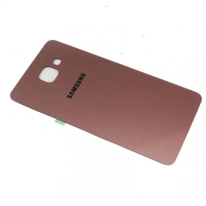 Nắp Lưng Samsung Galaxy A5 2016 Hồng