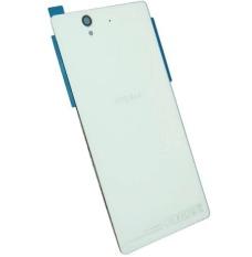 Nắp lưng thay thế cho Sony L36 LT36 C6602 C6603 SO-02E Sony Xperia Z (Trắng)