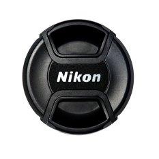 Nắp ống kính Nikon 72mm (Đen)