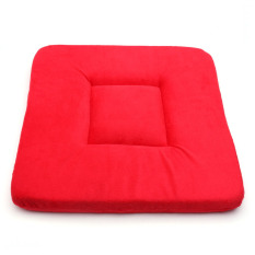 Nệm ngồi Red Velvet Seat Pad (Đỏ tươi)
