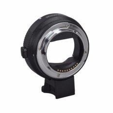 Ngàm chuyển đổi từ ông kính Canon EF/EF-S sang Sony E-Mount
