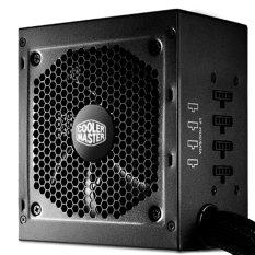 Nguồn máy tính Cooler Master G650M 650W (Đen)