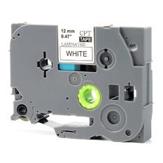 Nhãn in tương thích máy in nhãn Brother P-Touch CPT-231