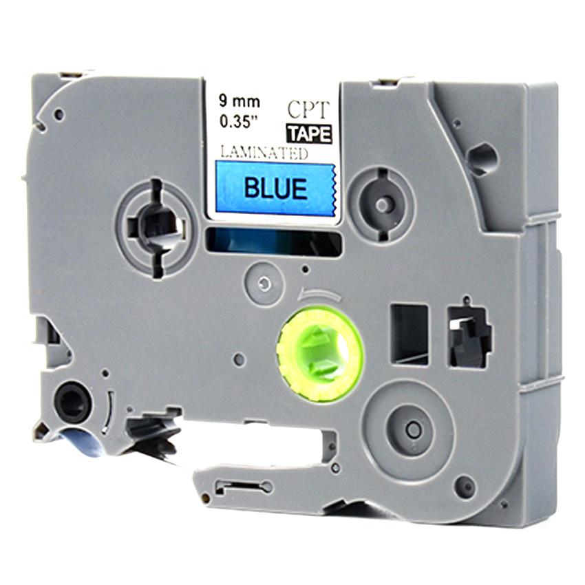 Nhãn in tương thích máy in nhãn Brother P-Touch CPT-521
