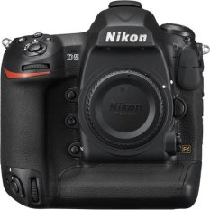 Nikon D5 20.8MP Body (Đen)
