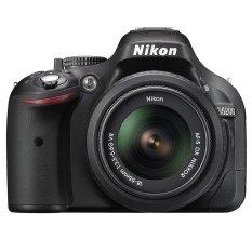 Nikon D5200 24.1MP với Lens kit 18-55 VRII– Hàng chính hãng