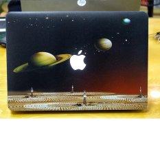 Ốp cho Macbook vũ trụ tuyệt đẹp C003 15Pro Retina