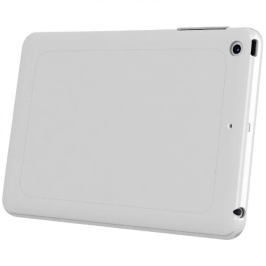 Ốp lưng ibuffalo dành cho iPad mini 1/2/3 (Trắng)