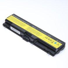 Pin Dùng Cho Laptop Lenovo T410 (Đen) – Hàng nhập khẩu