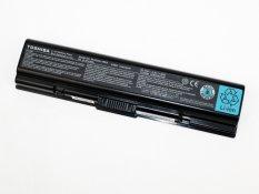 Pin laptop Toshiba PA3534 PA3534U-1BRS PA3535U-1BRS PA3682U-1BRS A300 A305D A350 A350D A500 A500D A505 A505D L300 L300D L305 L305D(Đen) – Hàng nhập khẩu
