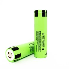 Pin Li-Ion 3,7V Panasonic NCR18650BE-3200mAh cho BOX thuốc lá điện tử – Hàng nhập khẩu