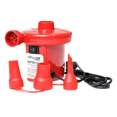 Bơm điện 2 chiều bơm và hút chân không BL BD00078 (Đỏ)