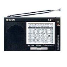 Radio Tecsun R-911 (Đen)