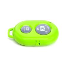 Remote chụp ảnh cho điện thoại Bluetooth Shutter (Xanh cây)