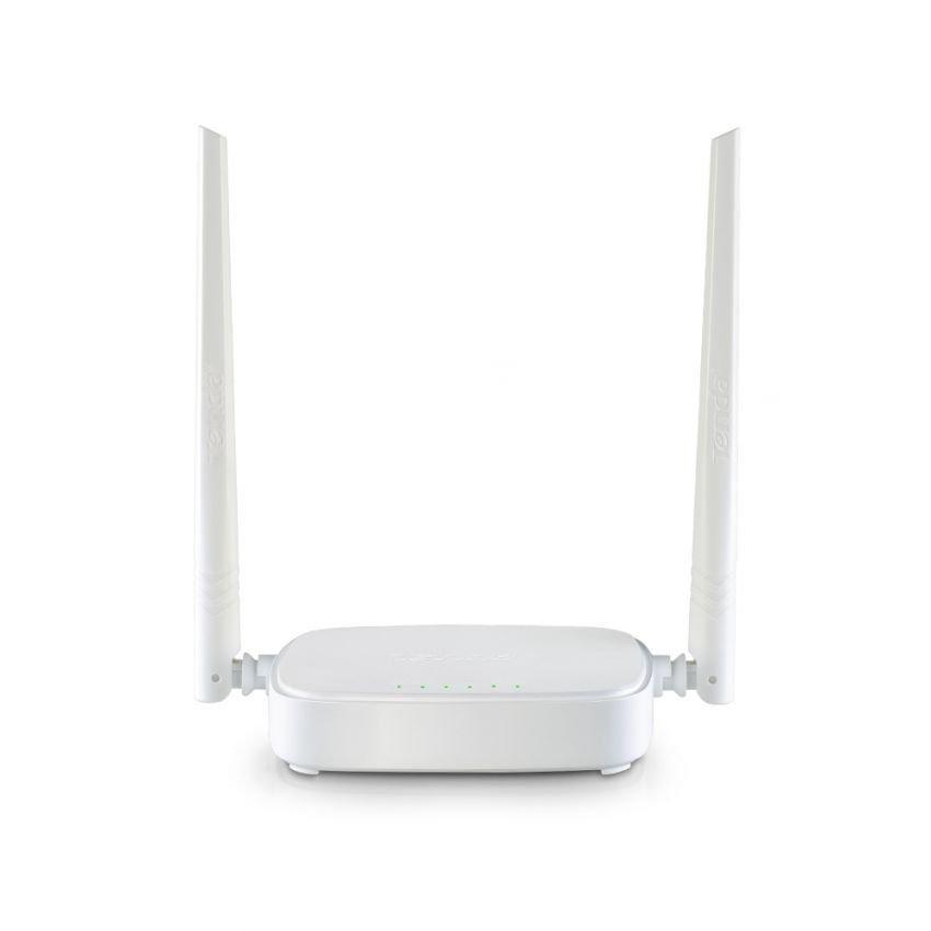 Giá Bộ phát Wifi Tenda N301 (Trắng) – Hàng nhập khẩu Tại Thegioipin
