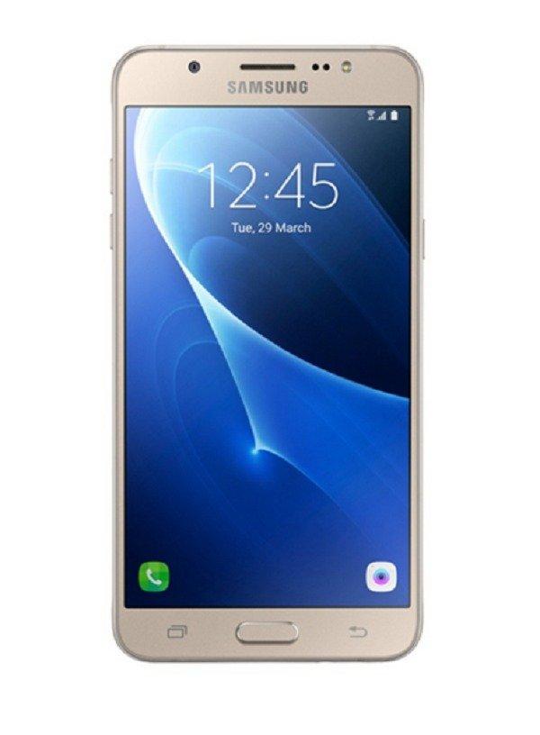 Giá Samsung Galaxy J7 2016 16GB (Vàng) – Hãng phân phối chính thức Tại Viễn Thịnh (Tp.HCM)