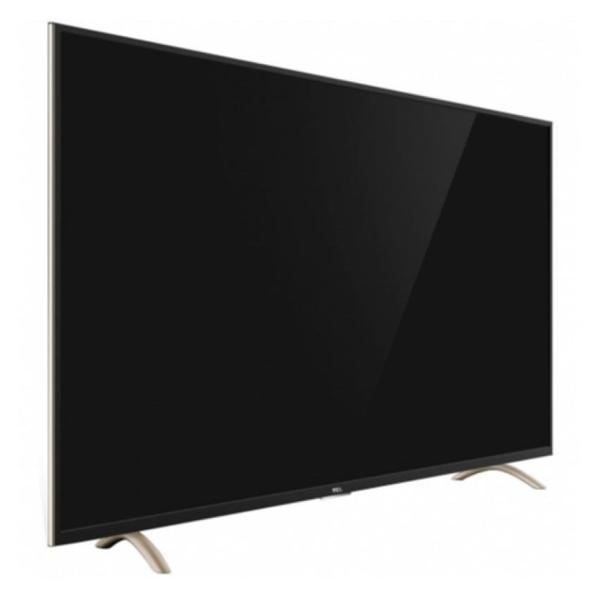 Nơi Bán Smart Tivi LED TCL 55inch Full HD – Model L55P1-SF (Đen)