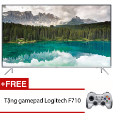 Cập Nhật Giá Smart Tivi LED Samsung 49inch 4K – Model UA49KS7000KXXV (Đen) + Tặng gamepad Logitech F710