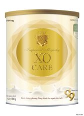 Sữa bột XO Majesty Care