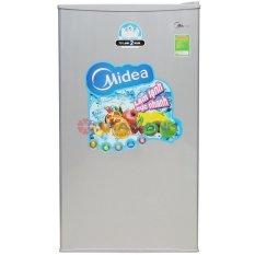 Đánh Giá Tủ lạnh Midea HS-122SN 98L